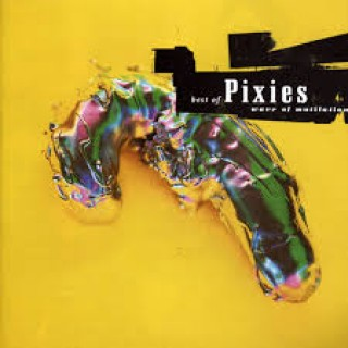 pixies wave of mutilation best of pixies