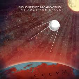 Public Service Broadcasting - The Race For Space [VINYL]
