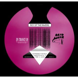 roy of the ravers - en trance 10