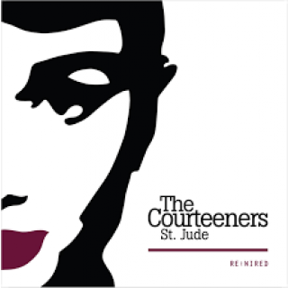 the courteeners st jude rewired
