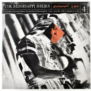 The Mississippi Sheiks - Complete Recorded Works Volume 4