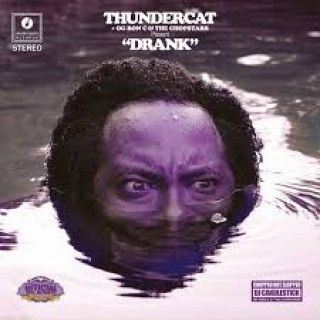 thundercat, og ron & the chopstars drank