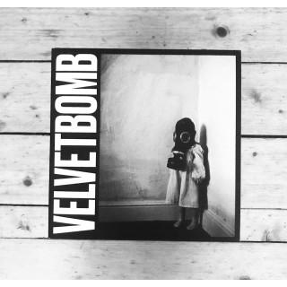 Velvetbomb - The Land Of Doom & Dread