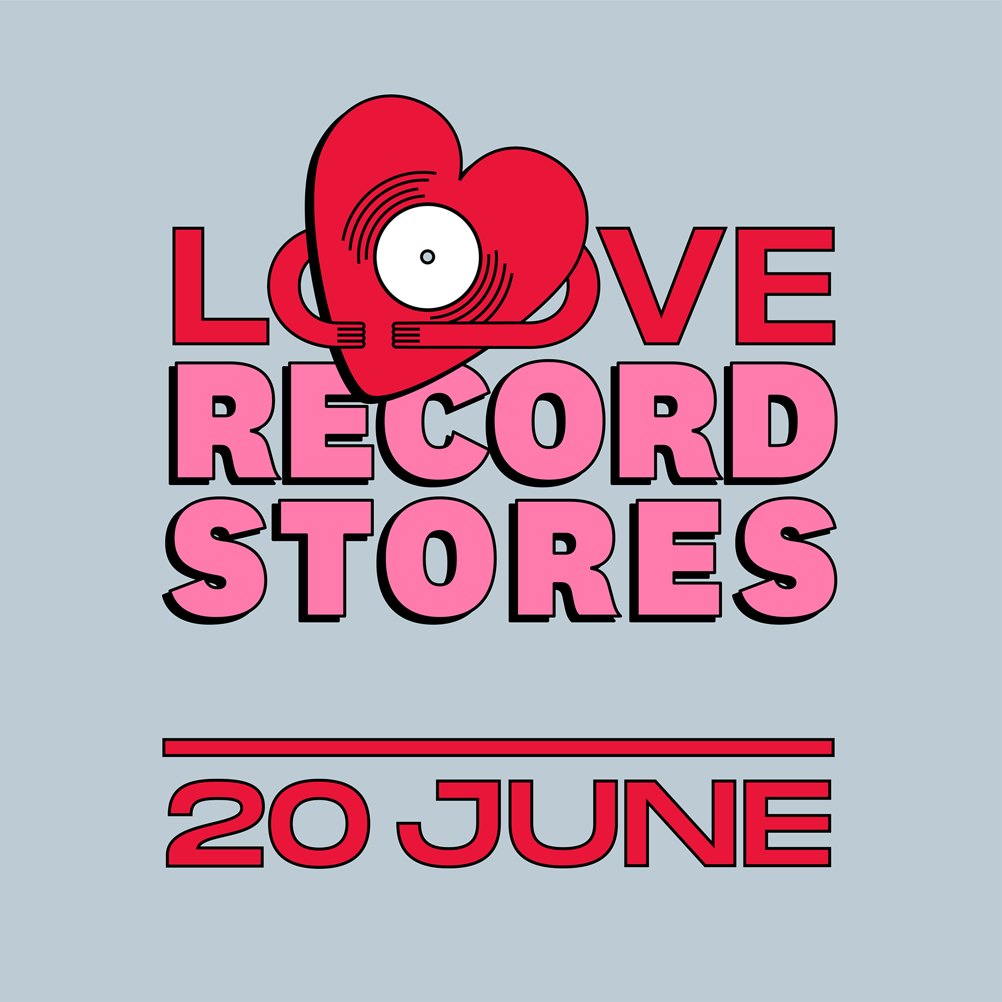 #LoveRecordStores Exclusives