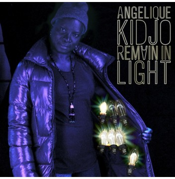Angelique Kidjo - Remain In Light (Talking Heads Cover Album)