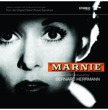 Marnie: From The Original Motion Picture Soundtrack