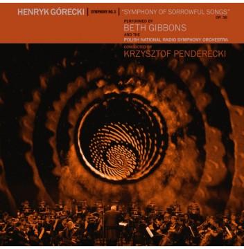 Beth Gibbons & The Polish National Radio Symphony Orchestra - Henryk Górecki: Symphony No. 3 (Symphony Of Sorrowful Songs)