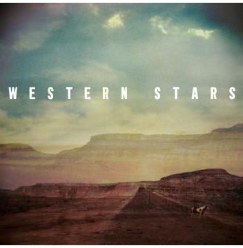 bruce springsteen western stars rsd black friday