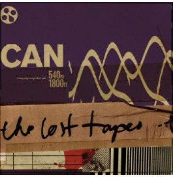 Can - Lost Tapes Box Set (3CD) [BOX SET]