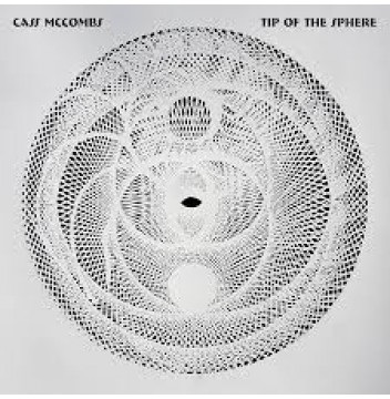 cass mccombs tip of the sphere