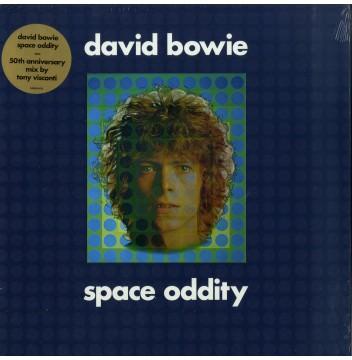 david bowie space oddity 50th anniversary