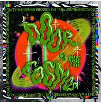 Various Artists - Door To The Cosmos - OnTheCorner Dancefloor Sampler