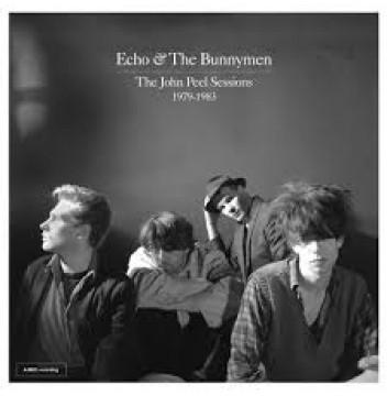 echo & the bunnymen the john peel sessions