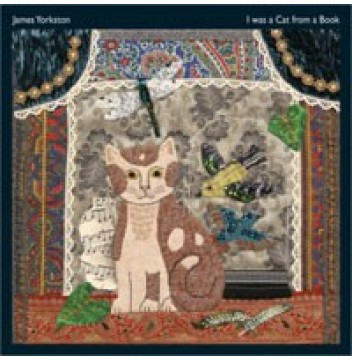 James Yorkston - I Was A Cat From A Book