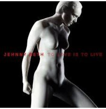 jehnny beth to love is to live
