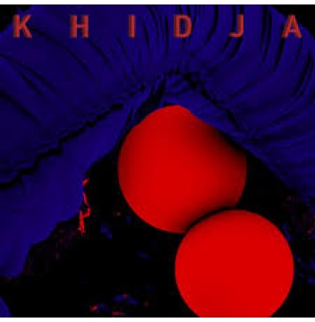 khidja in the middle of the night