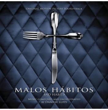 Daniele Luppi - Malos Habitos (Bad Habits)
