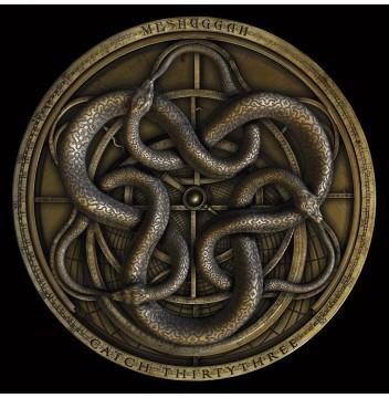 Meshuggah - Catch Thirtythree