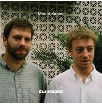 mount kimbie dj kicks
