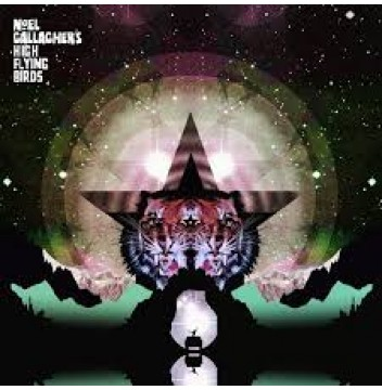 noel gallagher's high flying birds black star dancing