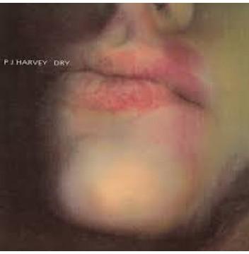 pj harvey dry remastered vinyl edition