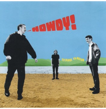 Teenage Fanclub - Howdy