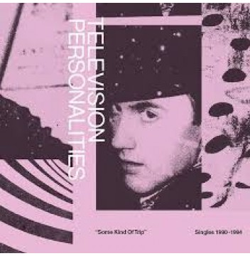 television personalities some kind of happening rsd