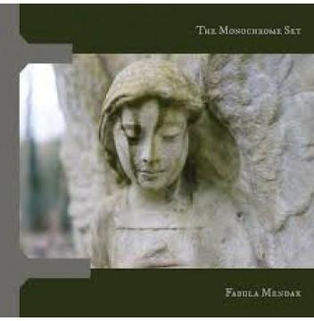 the monochrome set fabula mendax