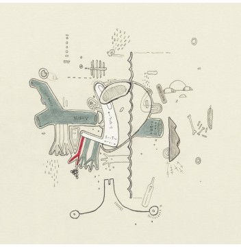 Various Artists - Tiny Changes: A Celebration Of Frightened Rabbit's 'The Midnight Organ Fight'