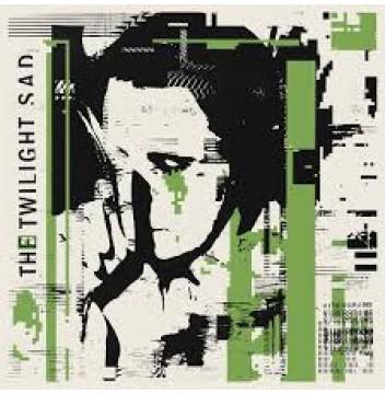 "twilight sad videograms 10"" vinyl"