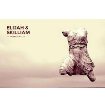 Various Artists - Fabriclive 75 - Elijah & Skilliam [VINYL]