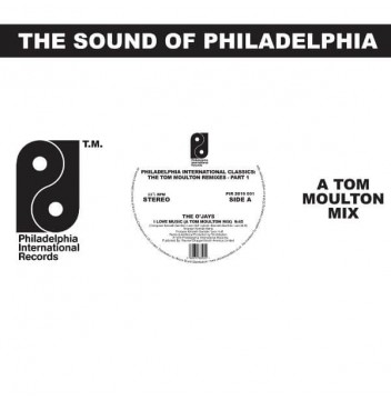Various Artists - Philadelphia International Classics: The Tom Moulton Remixes - Part 1