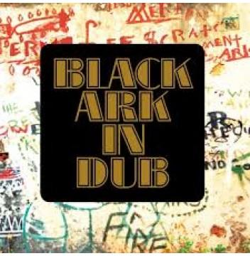 various artists black ark in dub