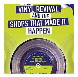 graham jones the vinyl revival and the shops that made it happen