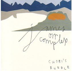 James Orr Complex - Chori's Bundle [VINYL]