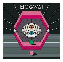 Mogwai - Rave Tapes [VINYL]