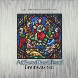 All Saved Freak Band - Brainwashed