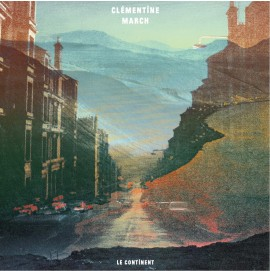 clementine march le continent