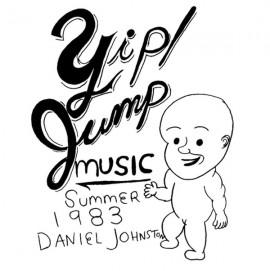 Daniel Johnstone - Yip/Jump Music