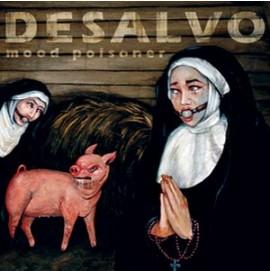 DeSalvo - Mood Poisoner