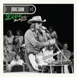 Doug Sahm - Live From Austin, TX