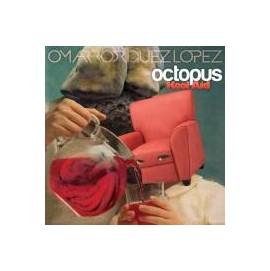 Omar Rodriguez Lopez - Kool Aid [CD]