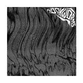 Hookworms - Hookworms EP [VINYL]