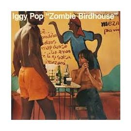 iggy pop zombie birdhouse