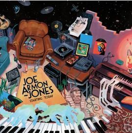 Joe Armon-Jones - Starting Today