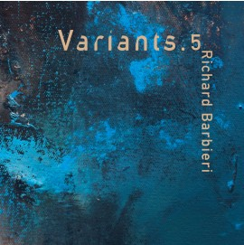 Richard Barbieri - Variants.5
