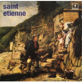 Saint Etienne - Tiger Bay (Deluxe Edition)