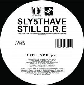 Sly5thAve - Let Me Ride / Still D.R.E.