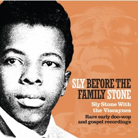 sly stone sly before the family stone