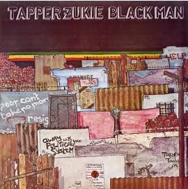 Tapper Zukie - Black Man